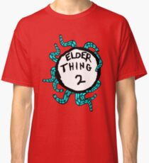 Elder Thing 2 Classic T-Shirt