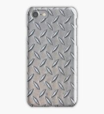 Tread Plate iPhone Case/Skin