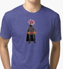PrawnMan Tri-blend T-Shirt