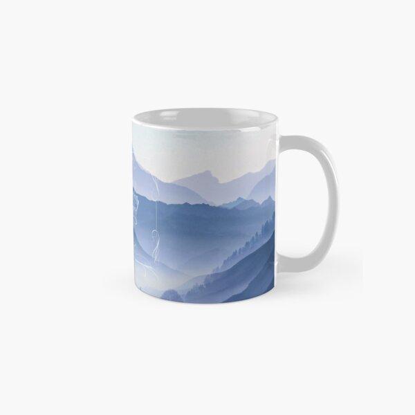 Nevertheless She Persisted Classic Mug