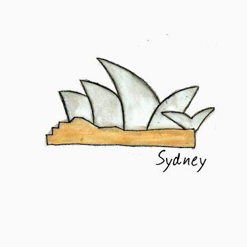 Sydney by splashdesign