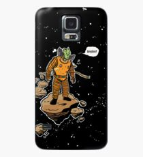 Astrozombie Case/Skin for Samsung Galaxy