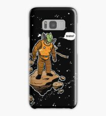 Astrozombie Samsung Galaxy Case/Skin