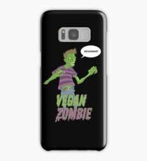 Vegan Zombie Samsung Galaxy Case/Skin