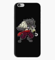 Salty Dog iPhone Case
