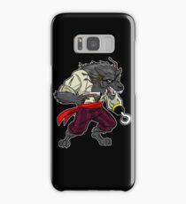 Salty Dog Samsung Galaxy Case/Skin