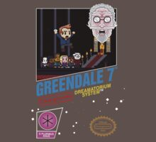 Community - Greendale 7
