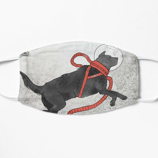 Ground Control to Major Dog Mask