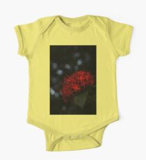 Flame Touch Kids Clothes