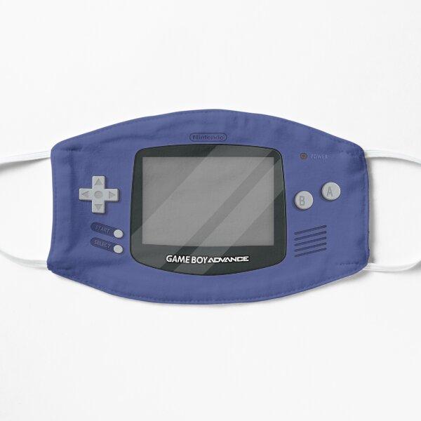 Gameboy Advance - Indigo Flat Mask