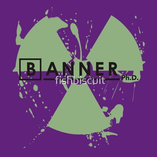 TShirtGifter presents: Anger Management (Bruce Banner)