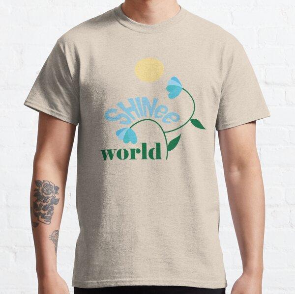 World version 2 Classic T-Shirt
