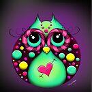 Hooty Love by Concetta Kilmer