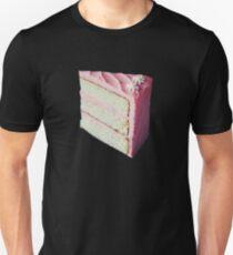 A Piece of Cake Unisex T-Shirt