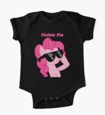 Pinkie Pie Shades T-Shirt One Piece - Short Sleeve