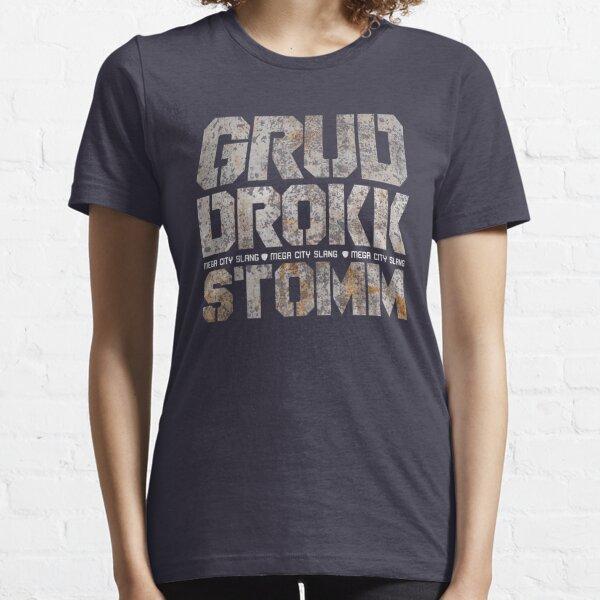 Swear Like Judge Essential T-Shirt