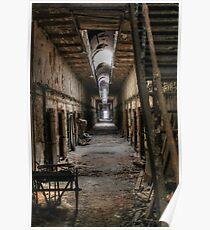 Corridor of Incarcerate Decay Poster