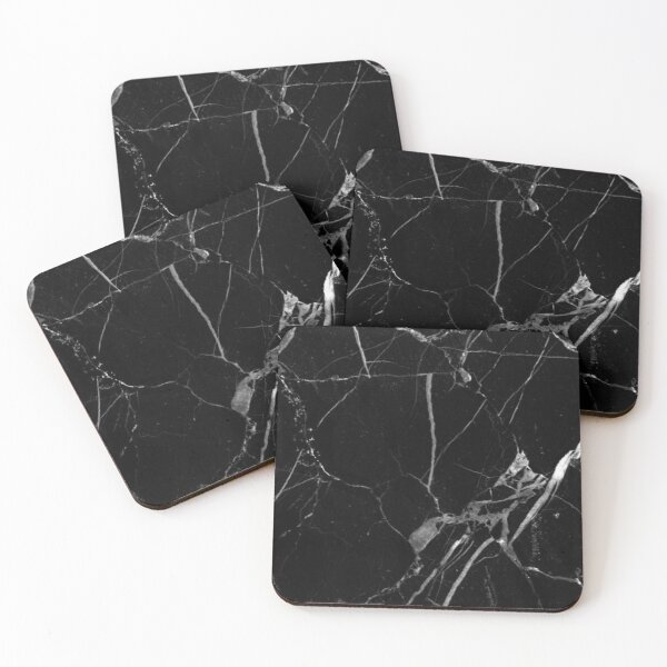 Marble Coasters Redbubble