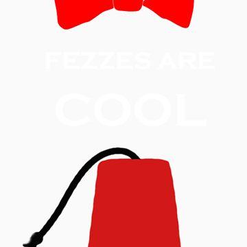 i wear a fez now by jem16
