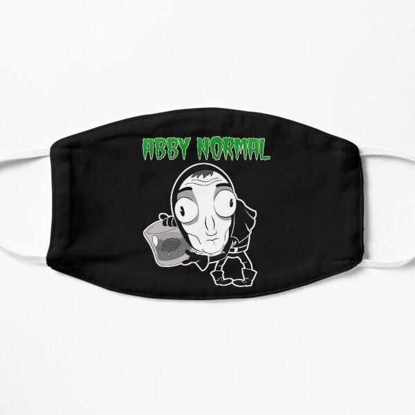 Abby Normal (Igor) Flat Mask