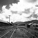 La Paz 90km by Michael Dunn