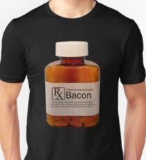 Pharmaceutical Bacon Unisex T-Shirt