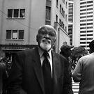 Caminando by Michael Dunn