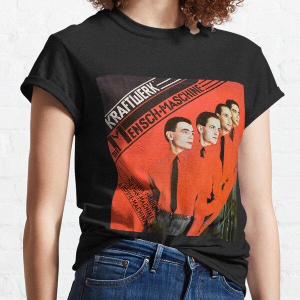 Kraftwerk, Florian Schneide T-shirt classique