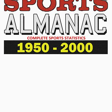 Almanac 1950 - 2000 by Mix939
