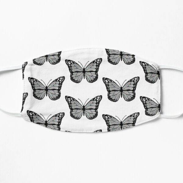 sparkly butterfly  Mask