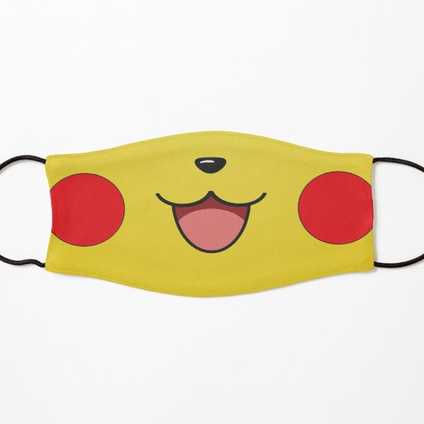 Cute Animal Face Mouse Kids Mask