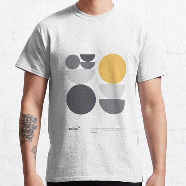 Shapes 04 Classic T-Shirt