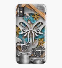 Subwoofer iPhone Case/Skin