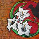 Hummingbird Medicine by Sandy Taylor