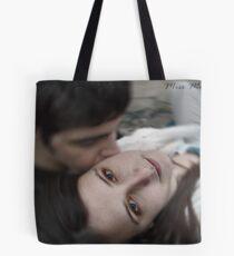 True Love's Last Kiss Tote Bag