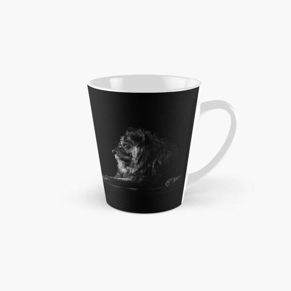 Lion de Galatasaray Mug long