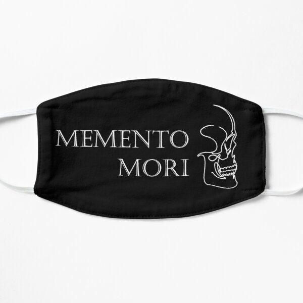 Memento mori Mask