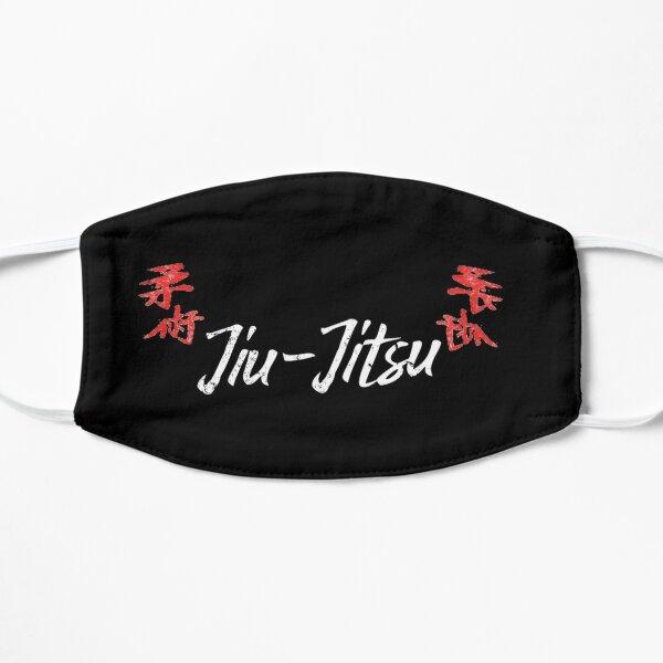 Jiu jitsu Flat Mask