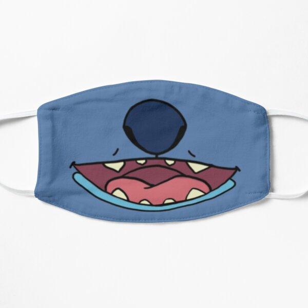 Stitch Mask Flat Mask