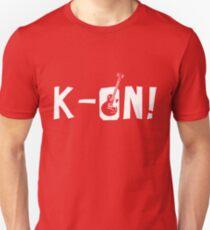 K-ON! Unisex T-Shirt