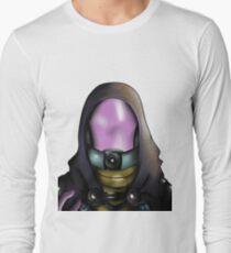 Tali Mass Effect  Long Sleeve T-Shirt