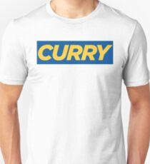 CURRY. Unisex T-Shirt
