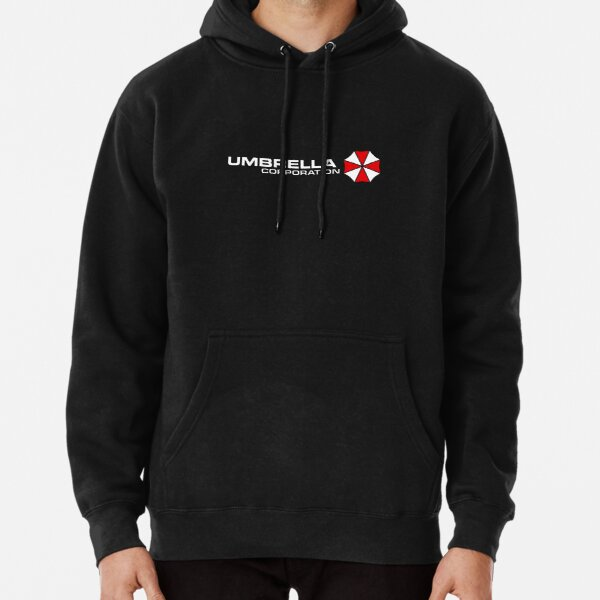 Umbrella Corporation Pullover Hoodie