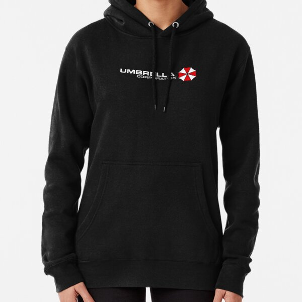 Umbrella Corporation Pullover Hoodie
