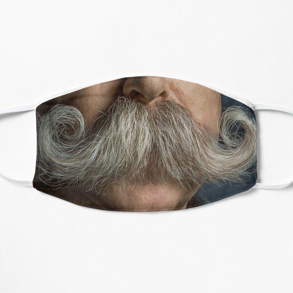 Walrus beard Mask