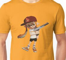 The N-Zapp Unisex T-Shirt