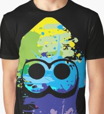 Inkling Graphic T-Shirt