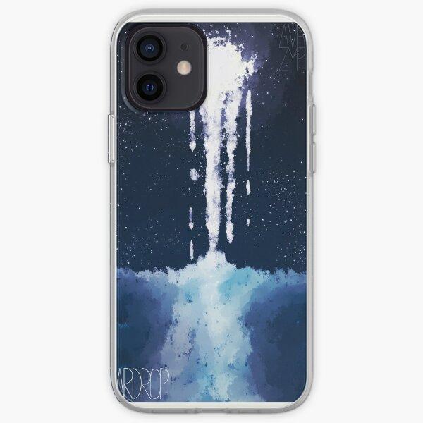 Teardrop iPhone Soft Case