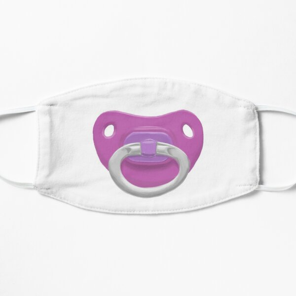 Pacifier 1 Mask