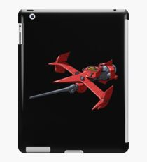 Swordfish in Space iPad Case/Skin